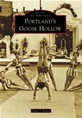 Portland's Goose Hollow -- Book Cover
